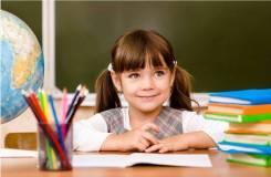 Подготовка к школе для детей 4-6 лет