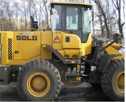 Sdlg LG946L. Погрузчик фронтальный SDLG LG946L б/у (2015 г., 1300 м/ч), 4 000кг., Дизельный