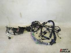 Высоковольтные провода. Land Rover Range Rover Evoque, L538 Двигатели: 204PT, 224DT