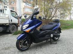 Yamaha Tmax. 500куб. см., исправен, птс, без пробега
