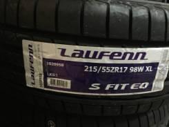 Laufenn S FIT EQ, 215/55R17