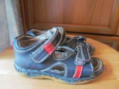 Отдам сандалики для мальчика