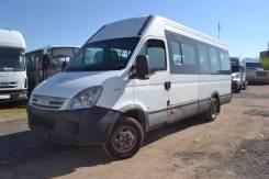 Iveco Daily. Микроавтобус , 2 998куб. см., 26 мест