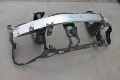 Рамка радиатора. Mercedes-Benz CLK-Class
