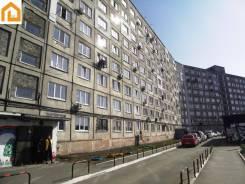 1-комнатная, улица Сельская 6. Баляева, проверенное агентство, 24кв.м. Дом снаружи