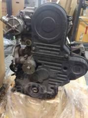 Двигатель в сборе. Mitsubishi L200, KB4T Mitsubishi Pajero Sport, KH0 Двигатели: 4D56, 4D56HP, HP