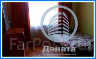Комната, улица Каштановая 11. Чуркин, агентство, 15кв.м. Комната