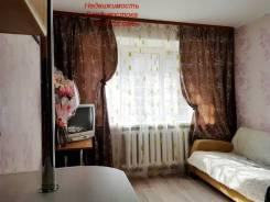 Комната, улица Фадеева 8б. Фадеева, агентство, 13кв.м. Интерьер