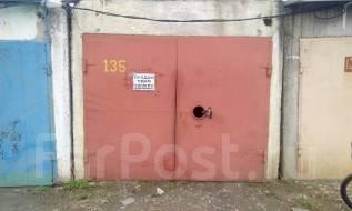 Продам гараж. улица Герцена 2а, р-н Индустриальный, 18кв.м., электричество