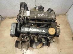 Двигатель (ДВС) Z16SE 1.6i 8v 84лс Opel Astra G