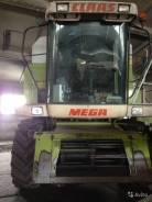 Claas Mega. Продам комбайн Claas mega 204, 200 л.с. (147,1 кВт)