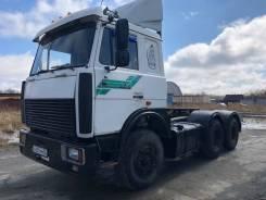 МАЗ 64221. Продоется грузовик, 2 700куб. см., 39 000кг.