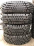 Dunlop SP LT 02. Зимние, без шипов, 2012 год, 5%, 2 шт