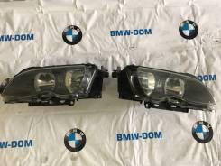 Фара. BMW 3-Series, E46/2, E46/2C, E46/3, E46/4, E46/5 Двигатели: M57D30TU, M47D20TU, M52TUB28, M43TUB19, M54B25, M52TUB20, M43B19, M52TUB25, M54B22...