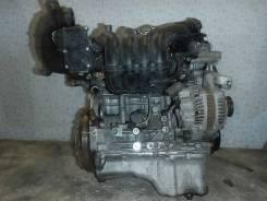 Двигатель (ДВС) K12B 1.2i 16v 94лс Opel Agila B