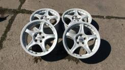 "Advan Racing RCIII. 7.0x16"", 5x100.00, ET48"
