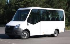ГАЗ ГАЗель Пассажирская. Пассажирский автобус ГАЗ-A60R42, Дизельный, 20+1, 20 мест, В кредит, лизинг