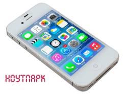 Apple iPhone 4s. Б/у, 32 Гб, Белый, 3G