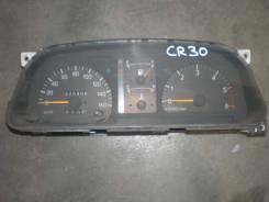 Панель приборов. Toyota Lite Ace, CR31, CR31G Toyota Town Ace, CR31, CR31G Двигатель 3CT