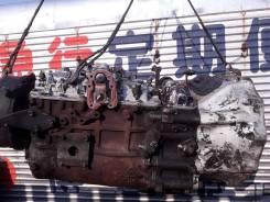 МКПП. Hino FR Двигатели: V21C, F21C, F17E