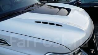 Капот. Nissan Patrol, Y62 Lexus LX570
