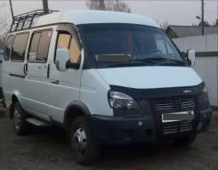 ГАЗ 321232. Продается пассажирская Газель Бизнес, 14 мест