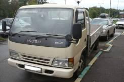 Isuzu Elf. Продается грузовик Isuzu ELF, 5 000куб. см., 3 000кг.