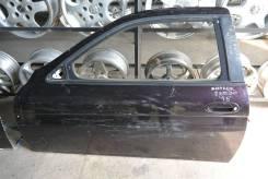 Дверь боковая. Toyota Soarer, JZZ30