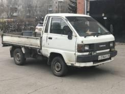 Toyota Town Ace. Продаётся грузовик Toyota town ace, 1 300куб. см., 1 000кг.