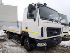 МАЗ 4371. Бортовой МАЗ - 4371 с Двигателем ЯМЗ, 4 750куб. см., 5 000кг.