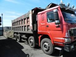 Howo A5 336, 2006. Продам грузовик Howo Хово, 10 000куб. см., 35 000кг.