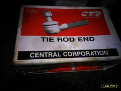 Наконечник рулевой. Honda CR-V, RE3, RE4 Honda CR-Z Honda Crossroad, RT1, RT2, RT3, RT4 Honda Stepwgn, RF3, RF4, RF5, RF6, RF7, RF8 Двигатели: K24Z1...