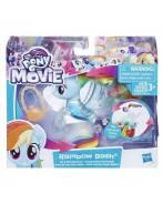 Игровой набор My Little Pony Movie. Подводные Пони-подружки