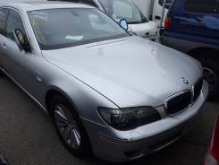 BMW 7-Series. E65, 4800 N62B48