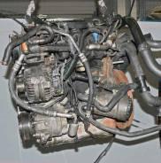 Двигатель в сборе. Renault Espace Двигатели: G9T, G9T742, G9T743