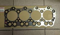 Прокладка головки блока цилиндров. Mitsubishi Canter