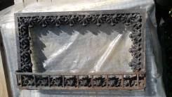 Рамка камина 49х80 чугун. Оригинал