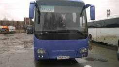 Temsa Safari HD. Автобус Temsa Safari, 12 600куб. см., 55 мест