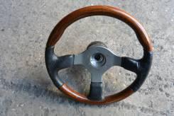 Панель рулевой колонки.