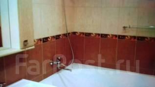 Комплексный ремонт ванной и санузла