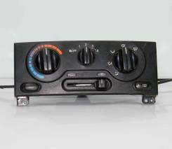 Блок управления климат-контролем. Chevrolet Lanos