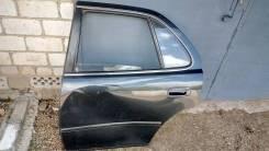 Дверь на Toyota Camry