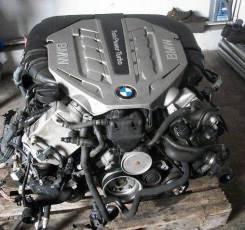 Двигатель в сборе. BMW X6, E71 Двигатели: S63B44, N63B44. Под заказ