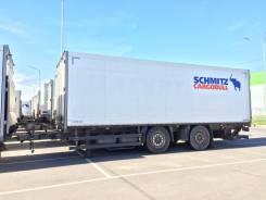 Schmitz Cargobull. Продается прицеп ZKO, 11 500кг.