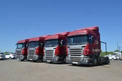 Scania R420. Тягачи 2012г, 11 750куб. см., 25 000кг.