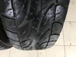 Bridgestone Dueler A/T. Всесезонные, 2010 год, износ: 50%, 4 шт