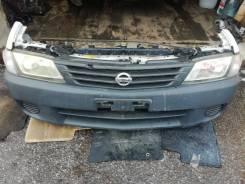 Ноускат. Nissan AD, VFY11, VHNY11, VY11 Двигатели: QG13DE, QG15DE, QG18DE, QG18DEN