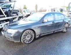 Рулевое колесо (седан 3,0 D 730d) BMW 7 E65