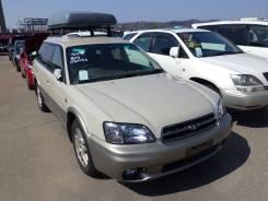 Subaru Legacy Lancaster. автомат, 4wd, 2.5, бензин, 60тыс. км, б/п, нет птс