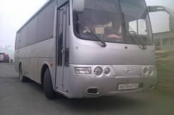 Hyundai Aero Town. Продается автобус Hunday Aerotawn, 7 545куб. см., 34 места